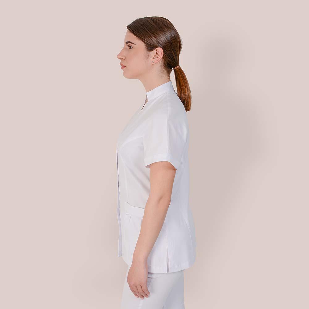 Medicinska odjeća, medicinska bluza, odjeća za radnike u medicini.